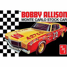 Round 2, LLC 1972 Monte Carlo Stock Car Coca Cola Bobby Allison, AMT1064