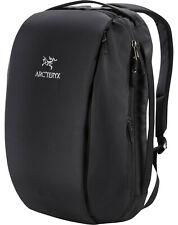 "Brand New Arc'teryx Blade 20 Backpack Black fit 15"" Laptop - Daypack Travel Pack"