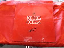 Disco 33 giri -   Bee Gees – Odessa Part 1  - stampa italiana
