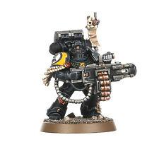 Warhammer 40k Space Marine - Deathwatch Overkill - Rodricus Grytt (Imperial Fist