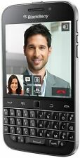 "New Imported Blackberry Classic 16GB 2GB RAM 3.5"" 4G LTE  Black"