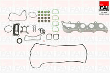 Gasket (Headset) To Fit Ford Mondeo Mk Iii Saloon (B4y) 1.8 16V (Cgba)