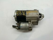 2005 2006 2007 2008 2009 2010 Jeep Grand Cherokee 3.7L OEM Starter W/Warranty