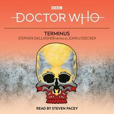 Doctor Who: Terminus: 5th Doctor Novelisation by Stephen Gallagher