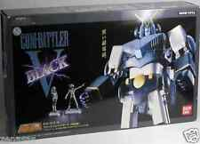 Used Bandai Soul of Chogokin GX-03B COMBATTLER V Limited From Japan