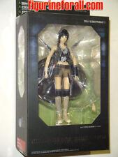 Final Fantasy VII Advent Children YUFFIE KISARAGI Figure SQUARE ENIX Play Arts