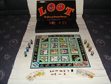 Hot Game of 2017 - LOOT - Amazing Board Game - Fun Game for the family