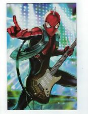Amazing Spider-Man Vol 5 # 22 Battle Lines Variant Cover NM