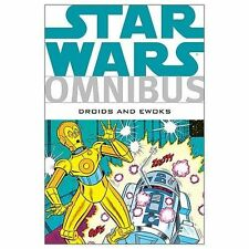 Star Wars Omnibus Droids and Ewoks NEW Dark Horse Comics