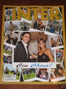 INTER FOOTBALL CLUB 2006/1 RANGERS ALVARO RECOBA @@@