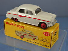 DINKY TOYS MODEL No.176     AUSTIN A105  SALOON     MIB