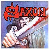 Saxon - saxon cd (1999)