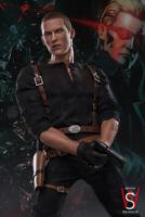 SWTOYS FS030 1/6 Jake Muller Mercenary Resident Evil Soldier Action Figure