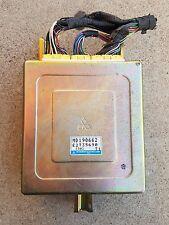 93 3000GT Stealth DOHC Non-Turbo ECU ECM Engine Control Unit Computer MD190662