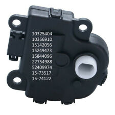 SKP SK604134 HVAC Air Door Actuator