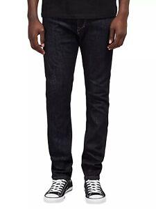 Diesel Men`s Jeans Size 36 TEPPHAR SLIM-CARROT W36 L32
