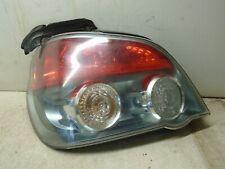 2006 Subaru Impreza Wagon Left Side Rear Tail Light OEM