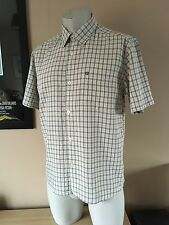 Mens QUIKSILVER Shirt  Size Small 44 Inch Chest
