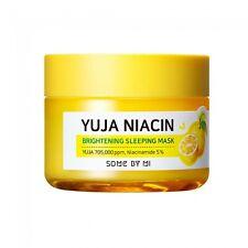 [SOMEBYMI] Yuja Niacin Brightening Sleeping Mask 60g - Korea Cosmetic