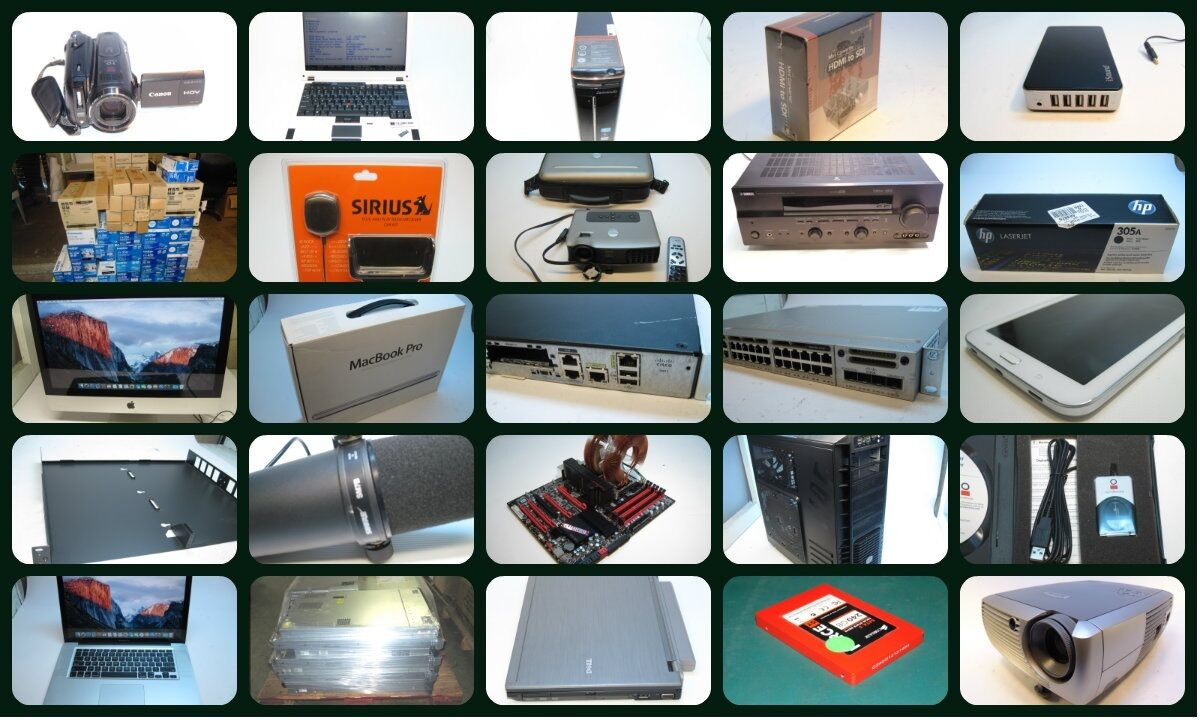 Homeboy Electronics Recycling