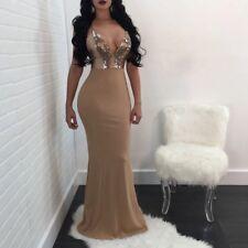 Beba Shop® Vestidos Largos De Fiesta Para Quinces Bodas Prom Formales Elegantes