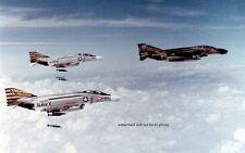 "U.S. Navy Jets on Bombing Mission 13""x 19"" Vietnam War Photo Poster #6"