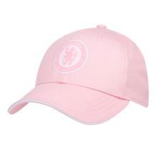 Chelsea FC Core Cap Pink - Adult