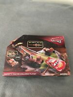 Disney Pixar Cars Smokey's Tractor Challenge Racing Playset-Ages 4+ - Brand New