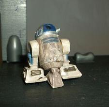 Star Wars Galactic Galaxy Heroes Pre-School Figure - R2-D2 - Muddy
