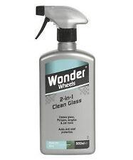 Wonder wheels 500 mL Volume Car Glass Care & Water Repellent