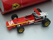 1/43 IXO La Storia FERRARI 312 F1 #26 WINNER FRENCH GP ROUEN 1968 J.ICKX