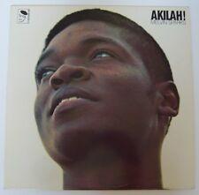 "Melvin Sparks ""Akilah!"" LP - BGP 1066 - Rare Groove/Jazz Funk"
