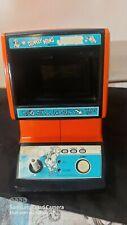 Coleco electronic tabletop mini arcade donkey  kong  jr game 1983 original.