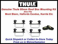 Thule Car Roof Boxes Ebay