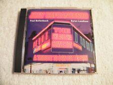 JOEY DeFRANCESCO - The Philadelphia Connection - CD HIGHNOTE - Jazz Organ