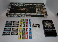 1977 Vintage Star Wars Escape From Death Star Board Game Canada Edition