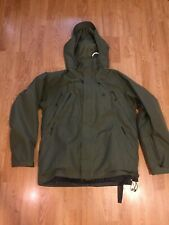 Men's Nike Gore-tex Outer Shell Jacket Coat Grey