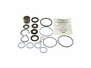 Steering Gear Rebuild Kit 3VGM84 for F150 F350 F250 Ranger Bronco F Super Duty