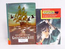 Unternehmen Jocotobi, Die Jagd nach den Goldmasken (Doppelb.) / Geisterschiff