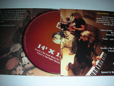 Pig Earth - 14' x 12' - 6 Track