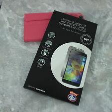 Premium Vetro temperato Pellicola Screen Protector Samsung Galaxy s5 Accessori