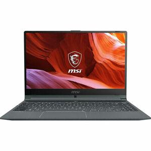 """MSI Modern 14 A10M-460 Thin Lightweight 14""""Laptop Intel i5-10210U 8GB 512GB SSD"""
