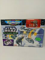 Star Wars Empire Strikes Back Ice Planet Hoth Set  Galoob Micro Machines 1994