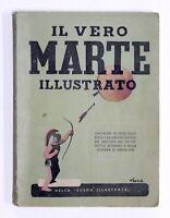 Ventennio - Il vero Marte illustrato - Almanacco 1941