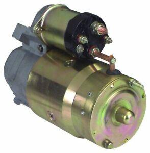 Starter Motor WAI 3838N