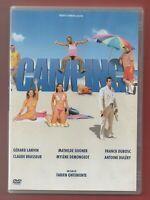 DVD - CAMPING avec Gérard Lanvin, Franck Dubosc, Mathilde Seigner,...