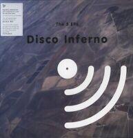 Disco Inferno - The 5 EPs [VINYL LP]