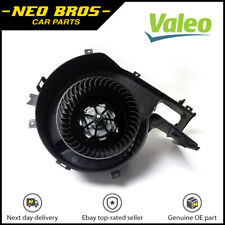 Genuine Heater Blower Fan Motor Ac Acc for Saab 9-3 03-12 & Vauxhall, 13250116