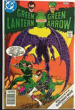 Green Lantern / Green Arrow #96 - 1977 (8.5)