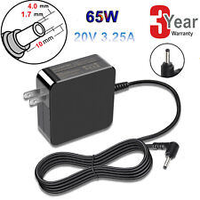 65w Ac Charger Adapter for Lenovo IdeaPad 310 320 330 330s Laptop Power Supply